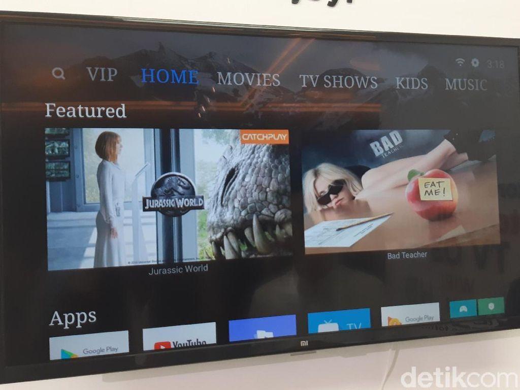 Xiaomi Jor-joran Bangun Pabrik di India