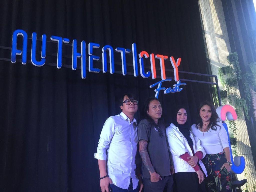 Authenticity Fest, Bukan Cuma Urusan Musik