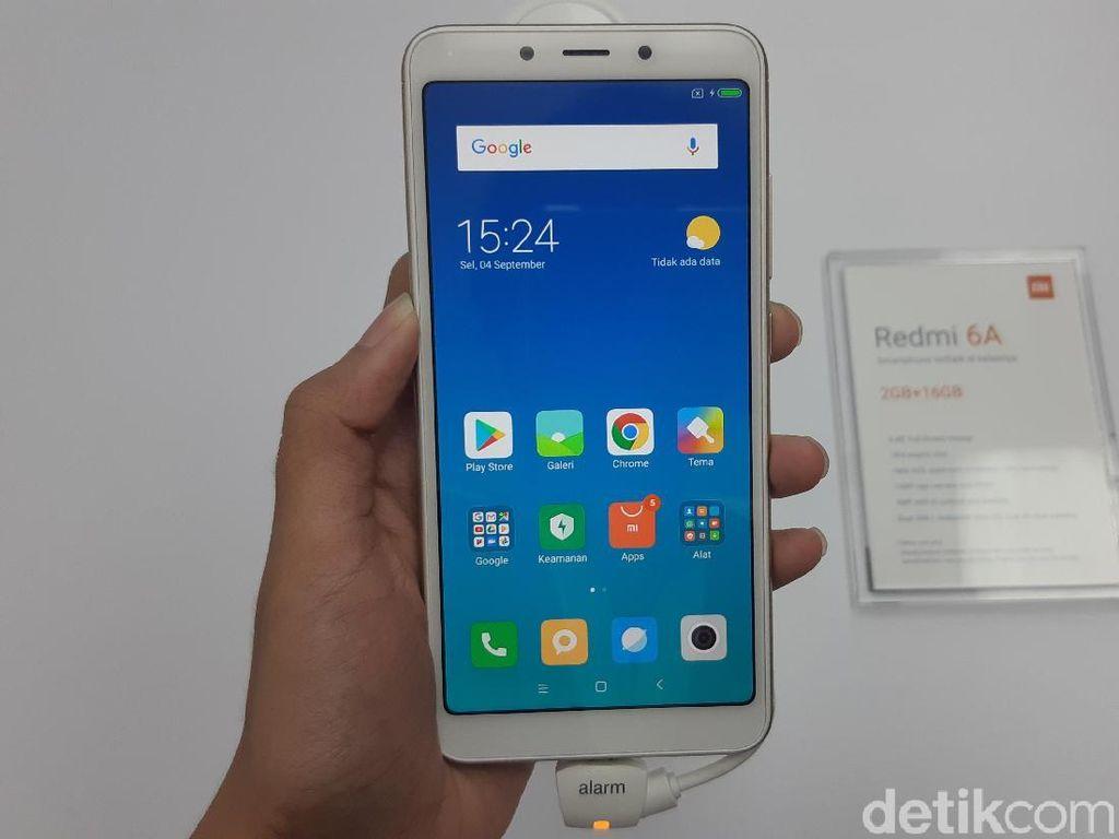 Kenalan Lebih Jauh dengan Prosesor Xiaomi Redmi 6 dan 6A