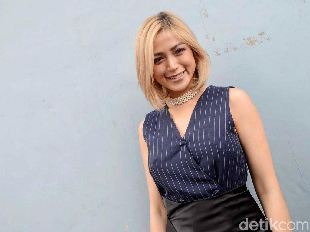 Doa Jessica Iskandar untuk Kartika Putri