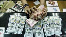Rupiah Perkasa Lawan Dolar AS, Aturan Ngantor di DKI Senin Depan