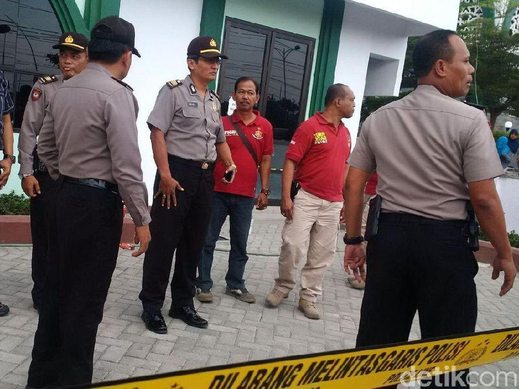Ada 10 SMS Ancaman Bom di RSI Sultan Agung Semarang, Begini Isinya