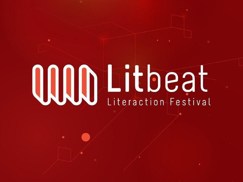 Litbeat Festival Kembali Sapa Pencinta Buku 2-3 September