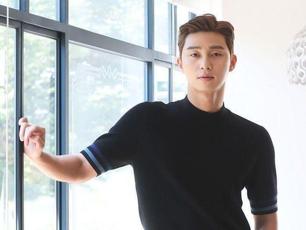 Park Seo Joon Kembali ke Dunia Drama Lewat Itaewon Class