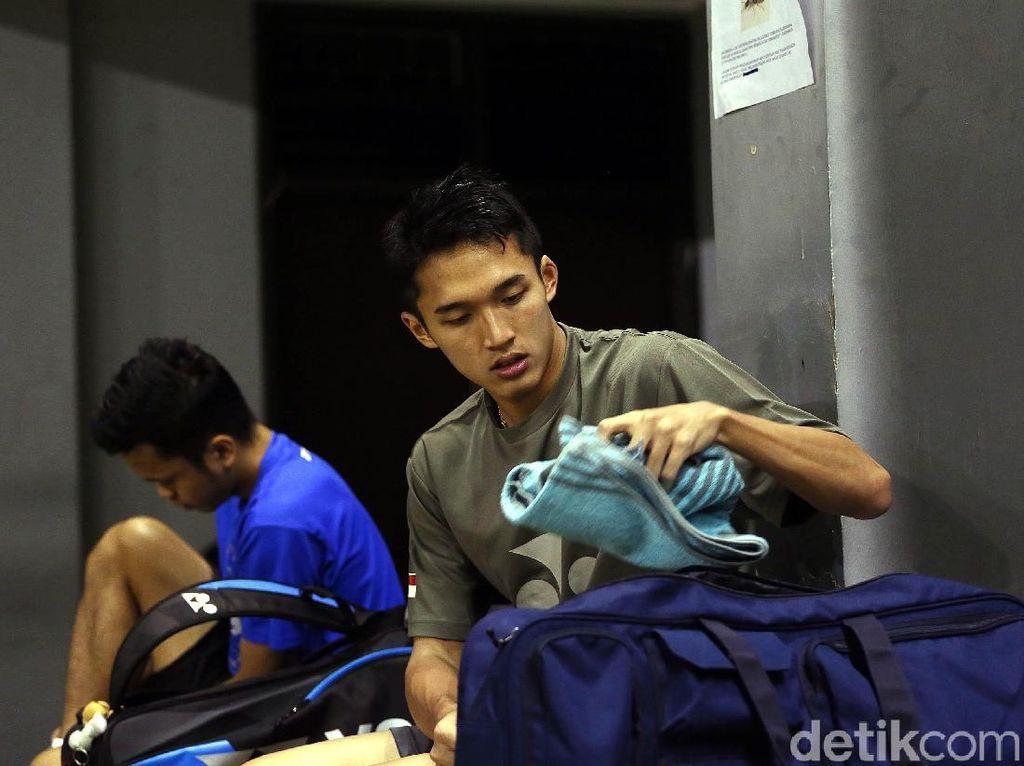Usai Asian Games, Jonatan Christie dkk Diuji 3 Turnamen Beruntun