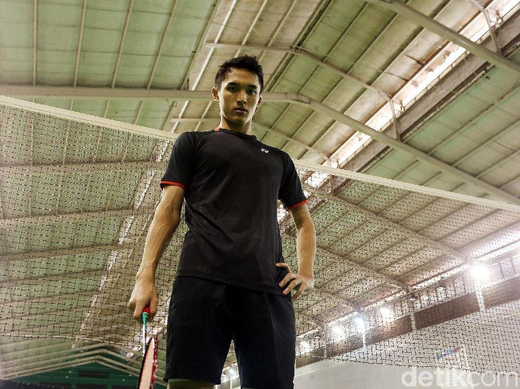 12 Pria Tampan Saingan Jonatan Christie di Daftar 100 Most Handsome Faces