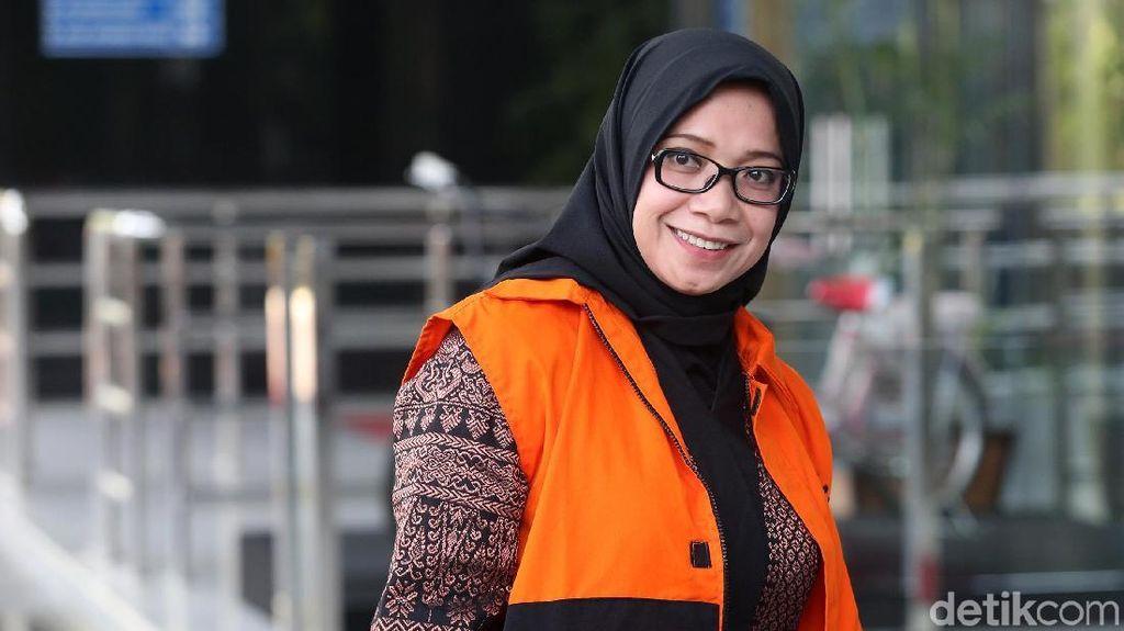 Eni Saragih Kembali Diperiksa Terkait Kasus Suap PLTU Riau-1
