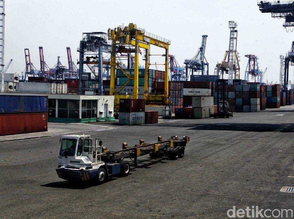 Bea Cukai Keluarkan Jurus Baru Tekan Biaya Logistik dan Dwell Time