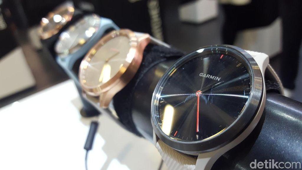 Deretan Smartwatch Keren Bikin Penampilan Mentereng