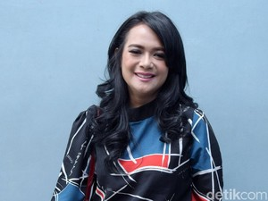 Rencana Melamar, Vicky Prasetyo Sudah Bertemu Ortu Shezy Idris