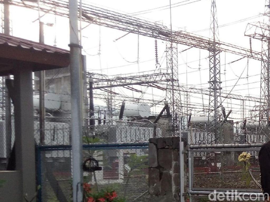 Imbas Corona, PLN Tunda Pembangunan Pembangkit Listrik