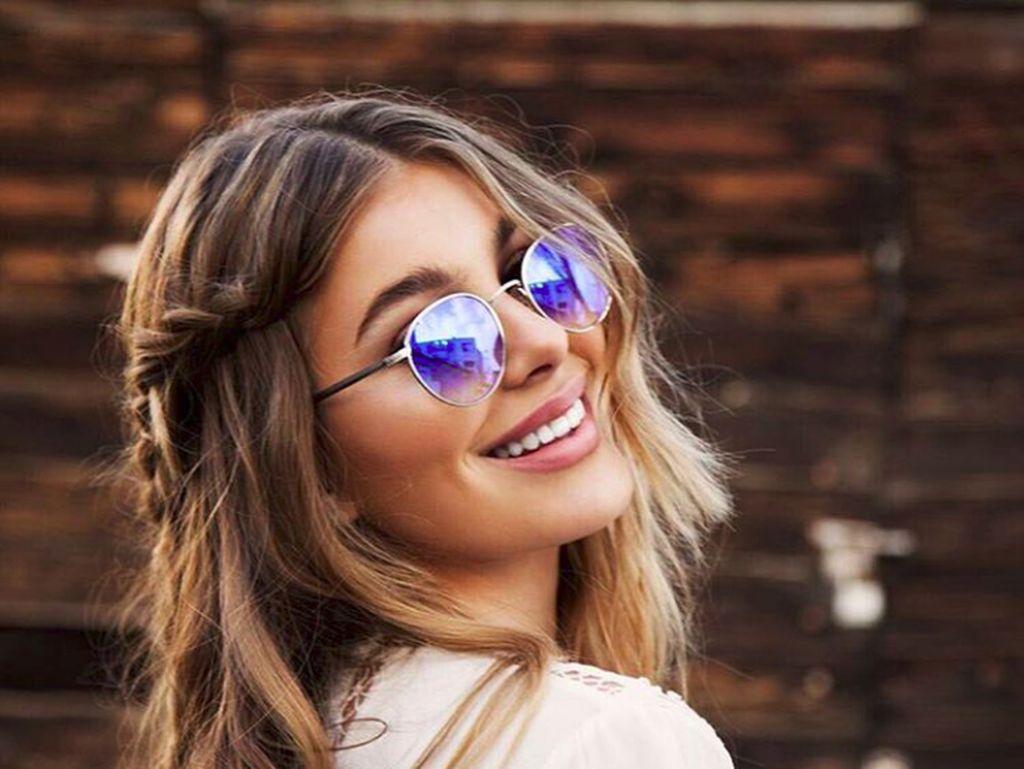 Terpikat Camila Morrone, Kekasih Leonardo Dicaprio yang Rajin Olahraga