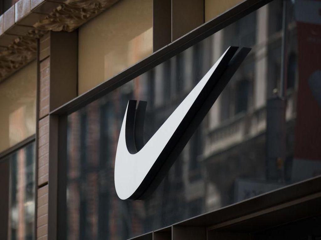 Saham Nike Meroket Gara-gara Penjualan Online Melesat