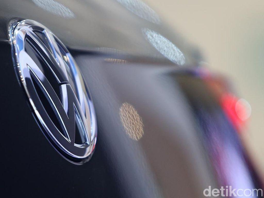 Volkswagen dan Ford Bikin Mobil Listrik Bareng