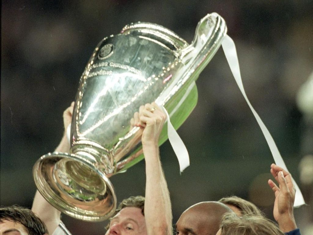 Real Madrid Dulu dan Zaman Now di Mata McManaman