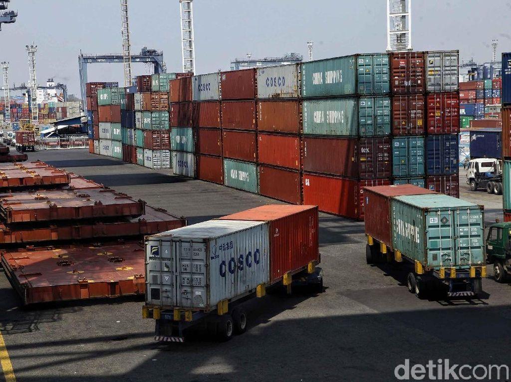 Ekspor Tahun Ini Ditargetkan Naik 7,5% ke US$ 175 M