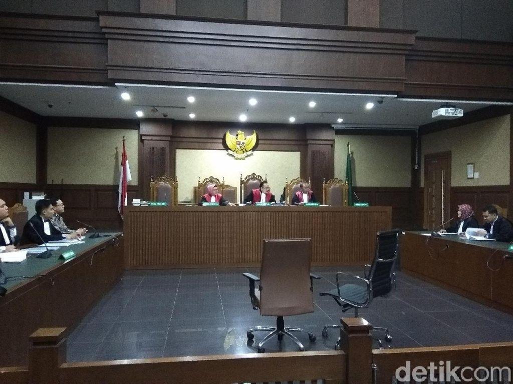 Alasan Terpidana Korupsi Simulator SIM Budi Susanto Ajukan PK