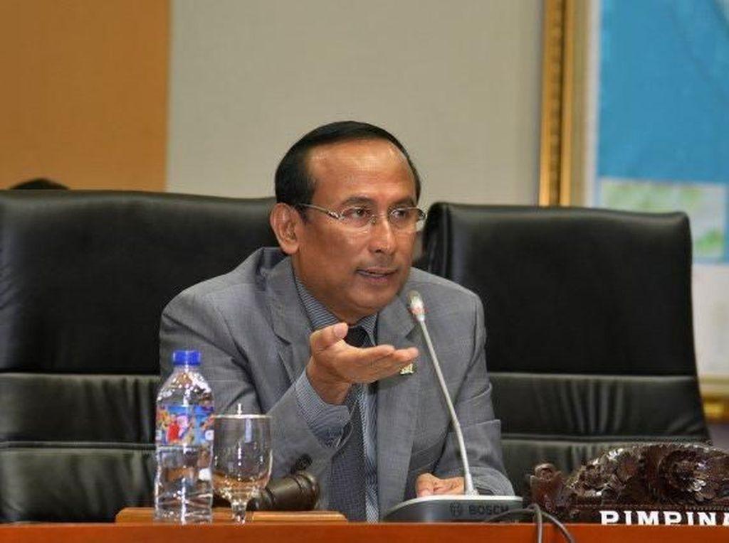 Komisi I Minta Revisi UU ITE Jadi Prioritas DPR Periode 2019-2024