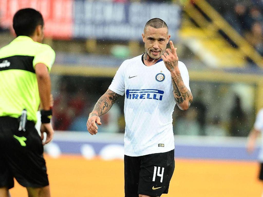 Radja Nainggolan Bisa Jadi Pembeda di Inter Milan