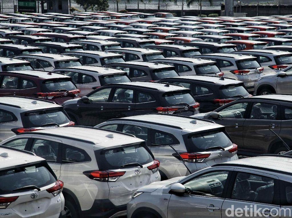 Rupiah Keok, Toyota Siapkan Langkah Efisiensi Produksi