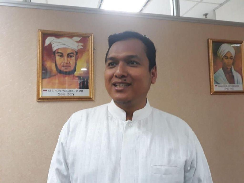 PKS Bela Mardani yang Beda dari Prabowo soal Gaji Guru Rp 20 Juta