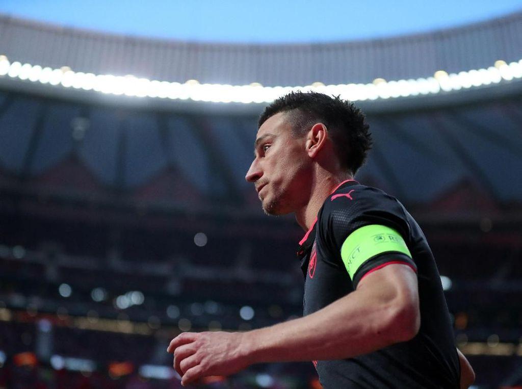 Koscielny Nyaris Tinggalkan Arsenal di Musim Panas