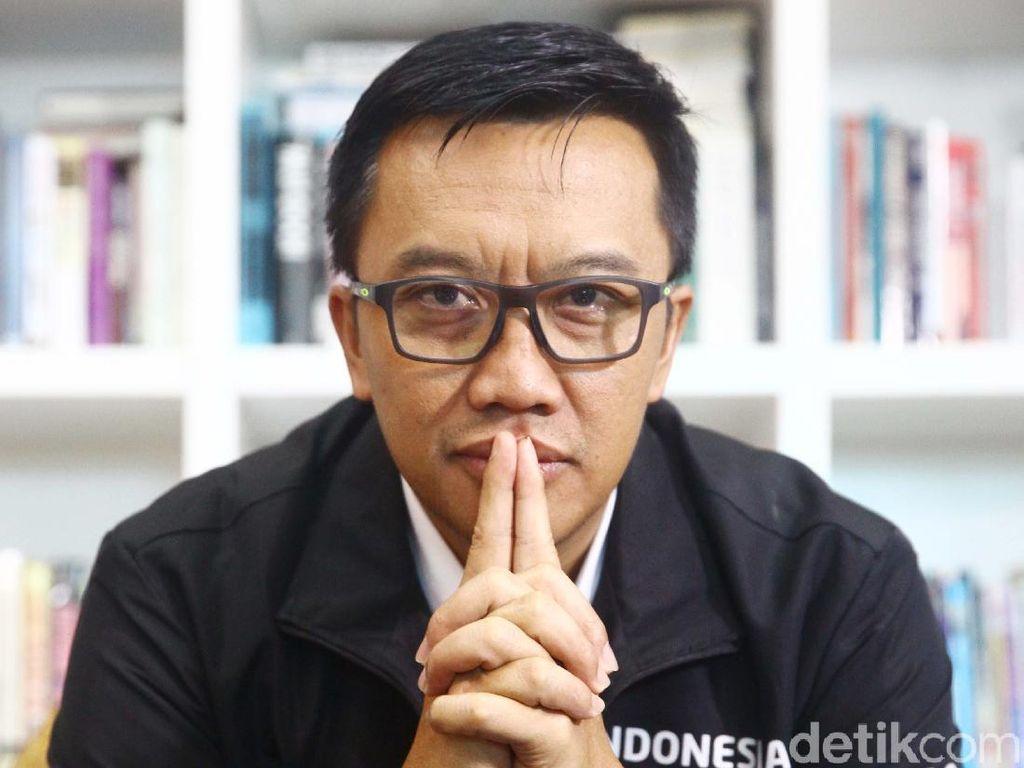 Terlecut Instruksi Presiden, Ini yang Dilakukan Imam Nahrawi Jelang Asian Games