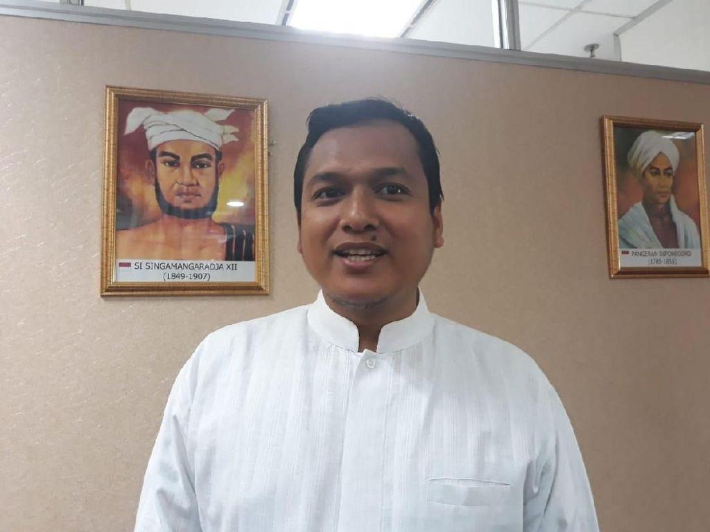 Laporan Tampang Boyolali Disetop, Timses Prabowo: Keputusan Tepat