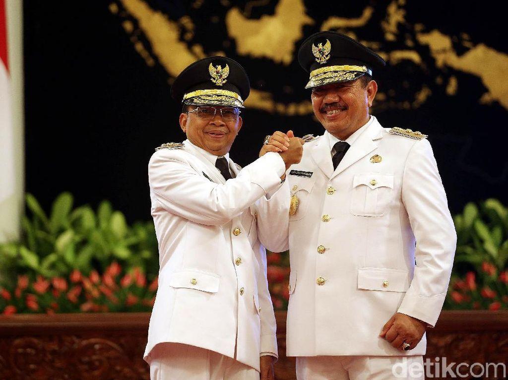 Pertemuan IMF-WB Sukses, Gubernur Koster Terima Kasih ke Warga Bali