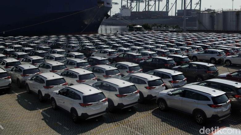 Menperin: RI Jadi Eksportir Mobil Sedan dan SUV