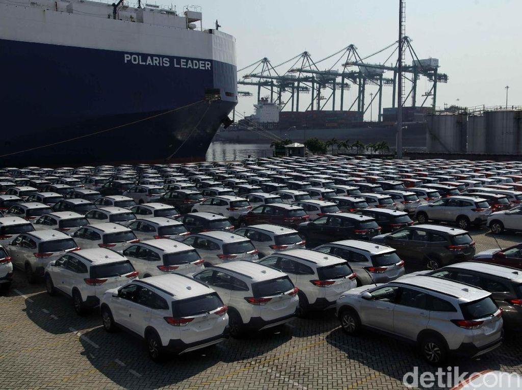 Mau Indonesia Ekspor Hingga 400.000 Unit? Ini Kata Gaikindo