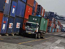 Pengusaha Beberkan Dahsyatnya Corona Guncang Bisnis Logistik