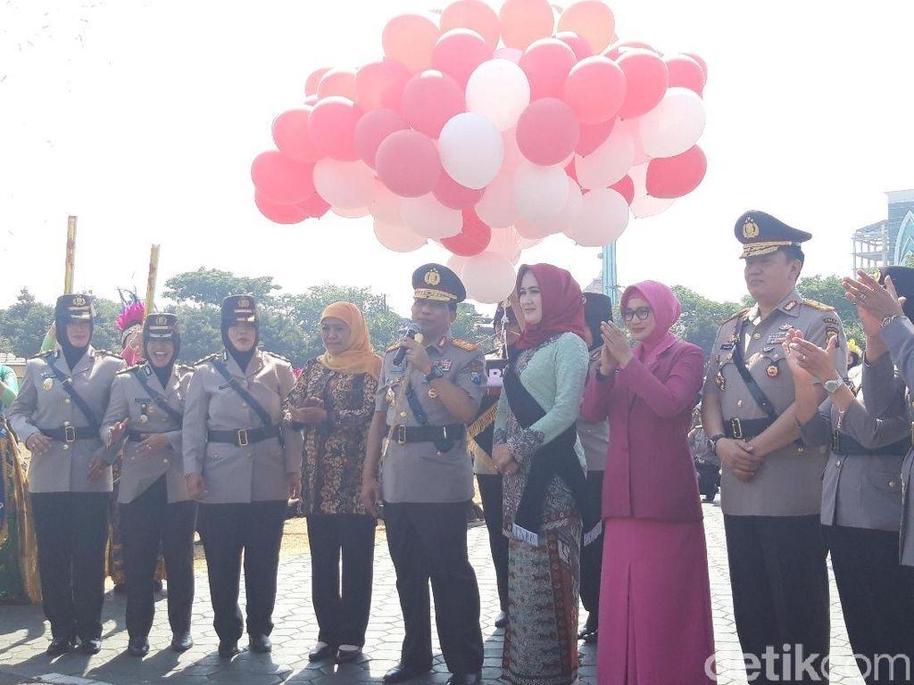 Sempat Dilirik Jadi Tim Kampanye Jokowi, Ini Jawaban Khofifah