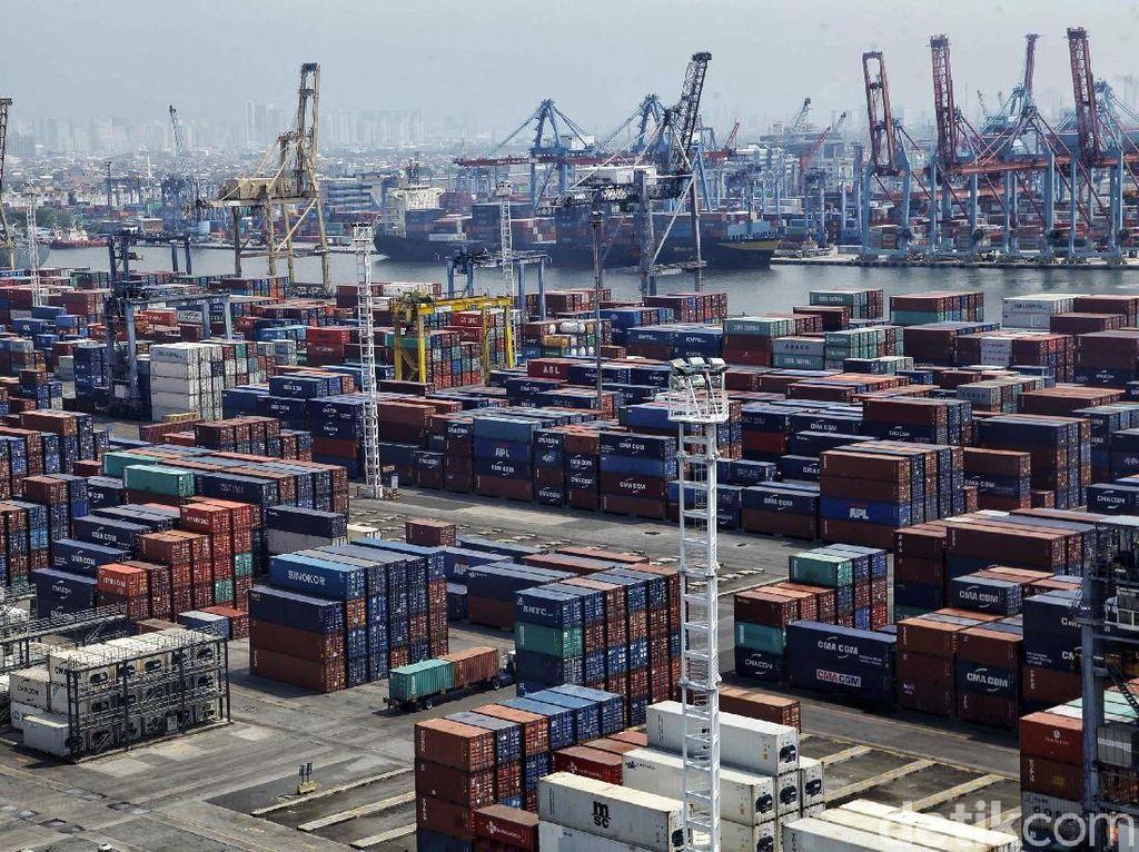 Indonesia Resesi, Pertumbuhan Ekonomi Semua Daerah Minus