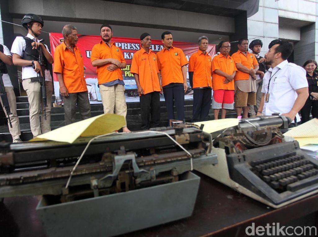 Duh! Kades hingga Camat di Bekasi Terlibat Mafia Tanah