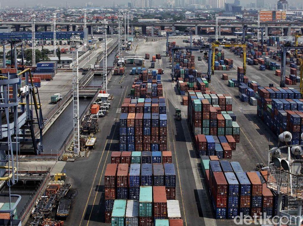 Tak Pakai Dolar AS, Perdagangan RI-Thailand Rp 121 M dalam 2 Bulan