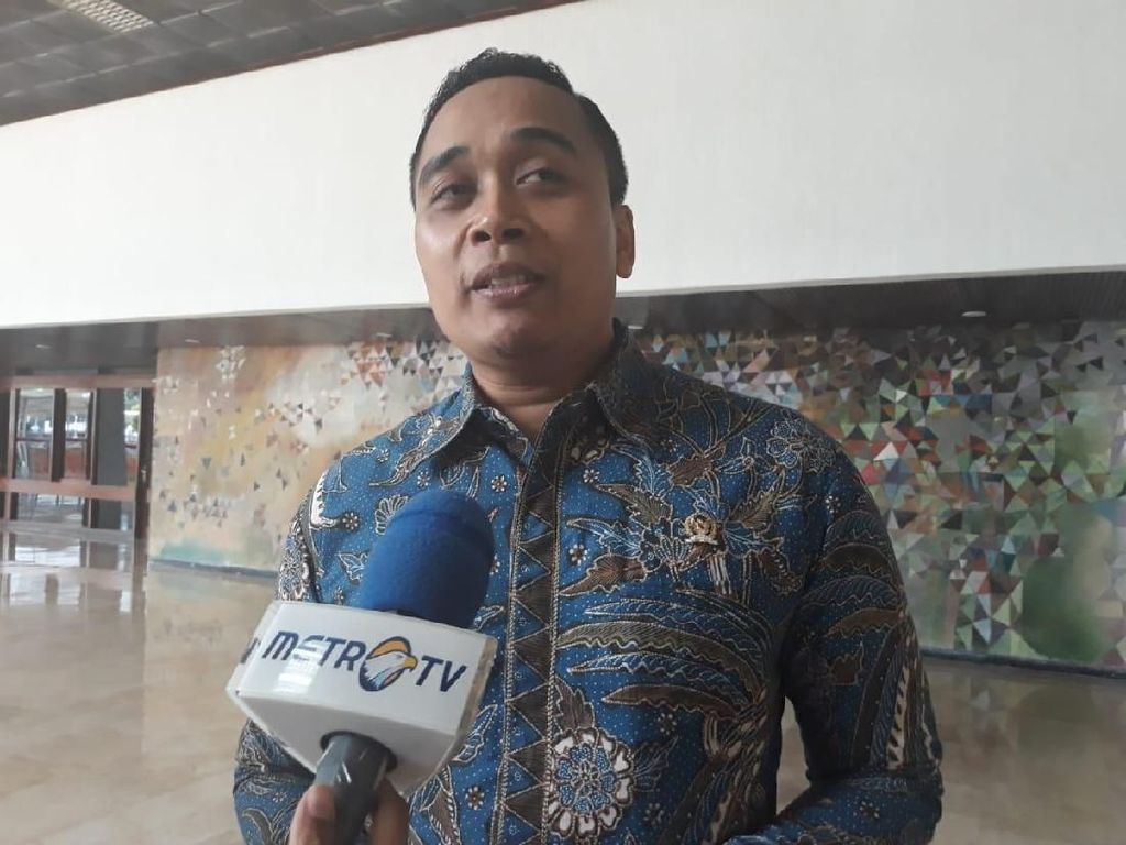 Asosiasi Museum Indonesia soal Galeri SBY-ANI: SBY Ikon Pacitan