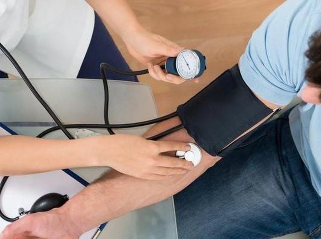 Hipertensi Mengancam Milenial, Makin Banyak Menyerang Usia 20-an