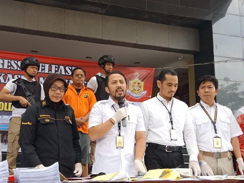 Gugat Pemprov DKI Pakai Ahli Waris Palsu, Mafia Tanah Diciduk Polisi