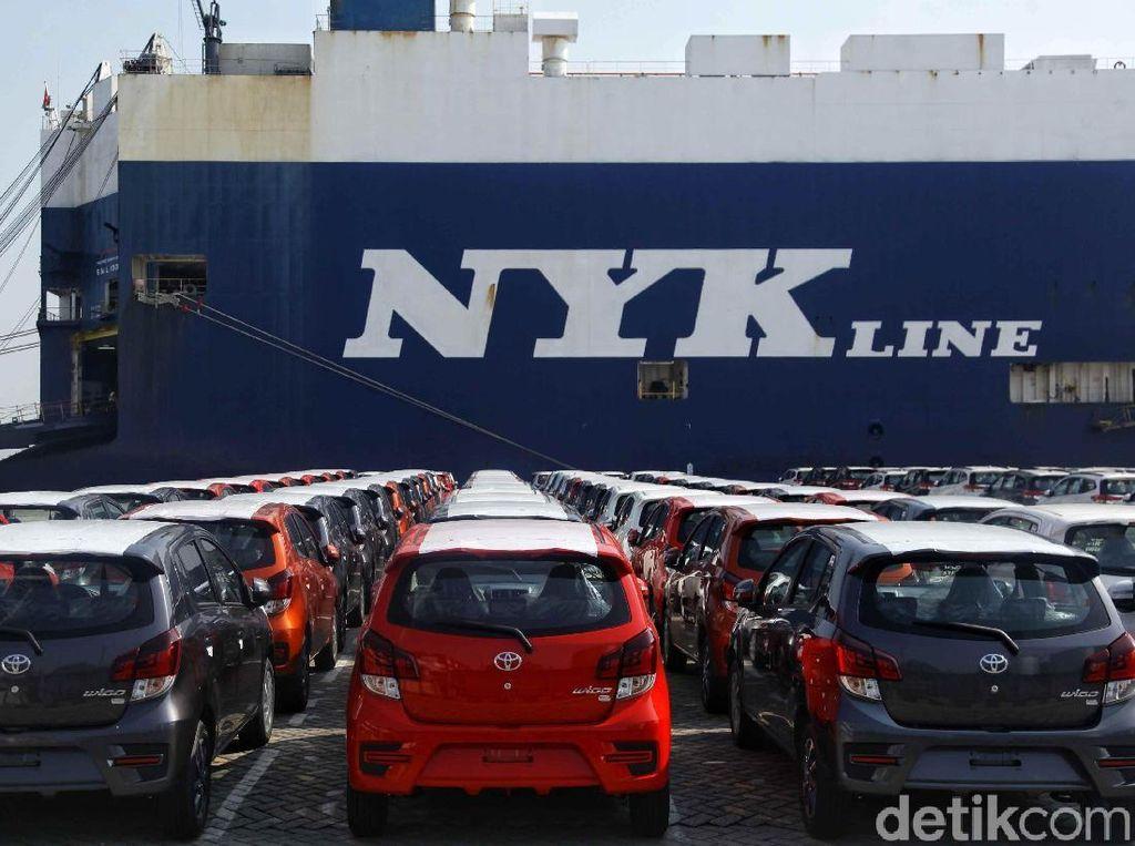 Mobil Bakal Kena Cukai, Industri Otomotif Dibuat Bingung
