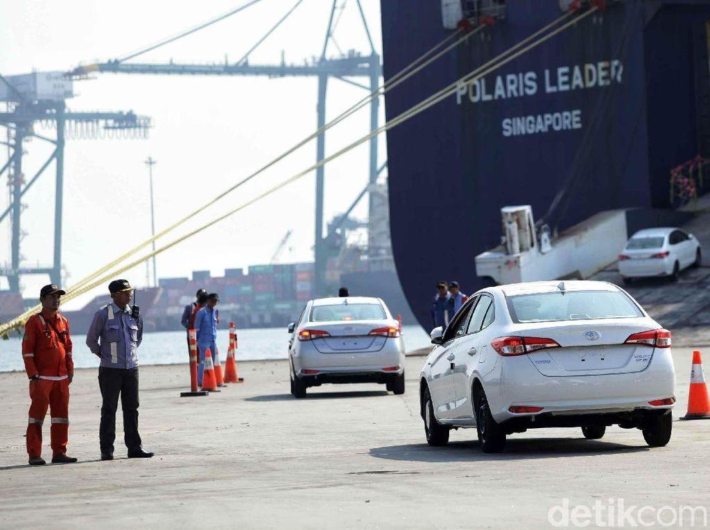 Mobil Sedan Bisa Selaris LCGC kalau Pajak Baru Disahkan