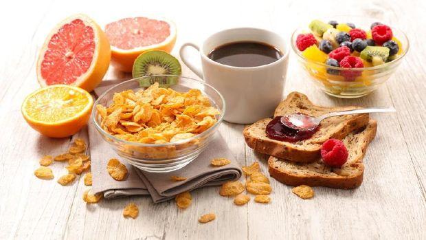 Sumber Karbohidrat Harus Ada di Menu Sarapan Anak, Ini Alasannya