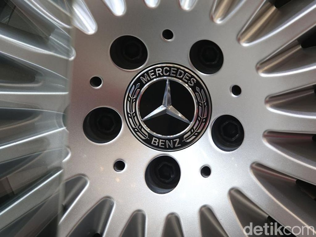Tak Layani Recall dengan Baik, Mercedes-Benz Didenda USD 20 Juta