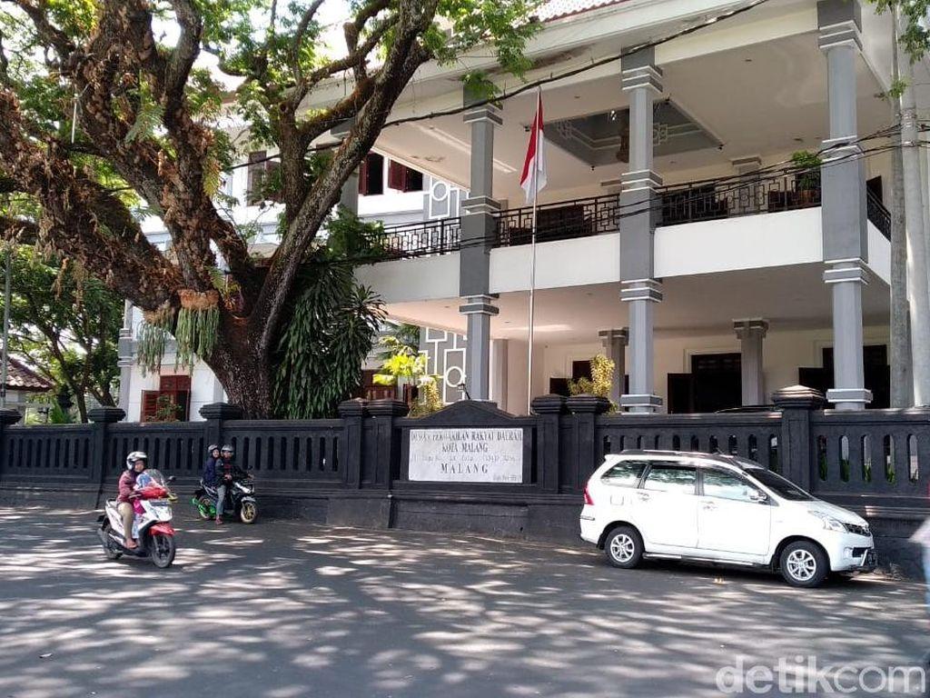 Sempat Ditolak DPRD Malang, Proyek Ini Justru Jadi Biang Korupsi Massal