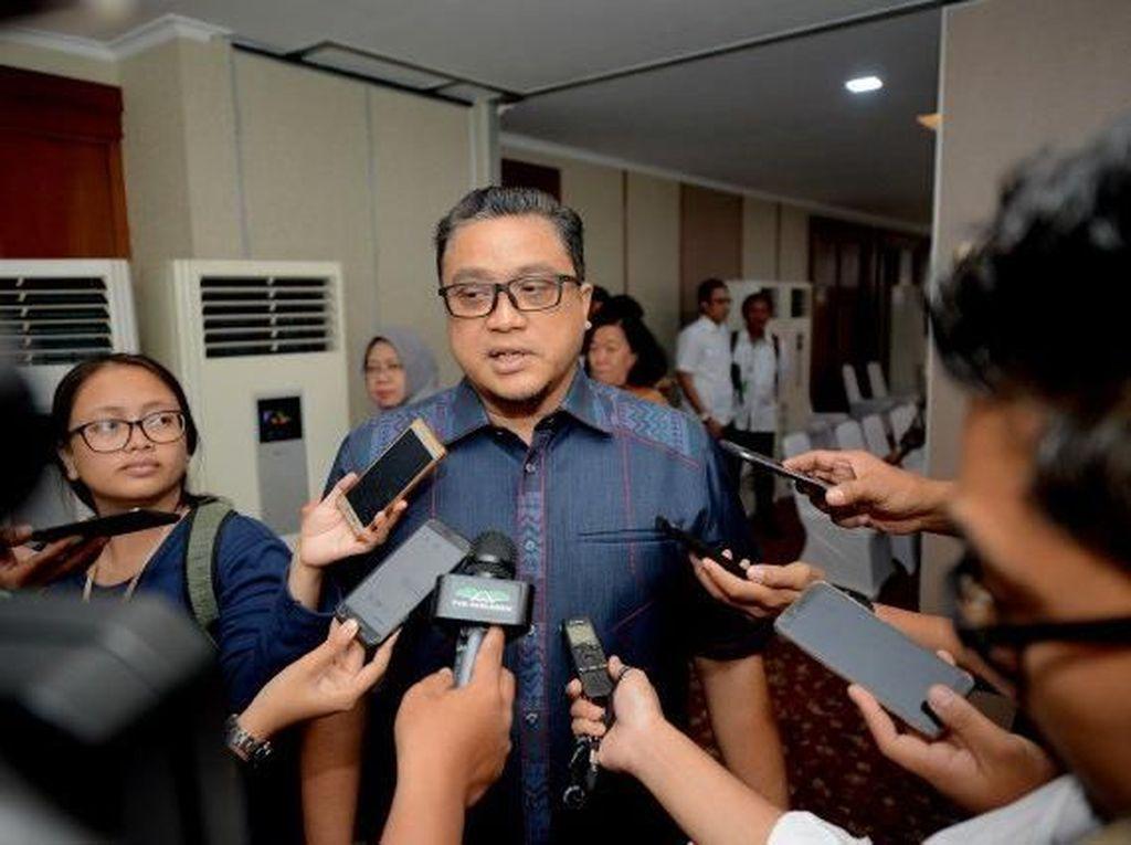 Komisi X DPR Minta Gubernur Kalbar Cabut Laporan ke Pelajar soal Orasi Makian