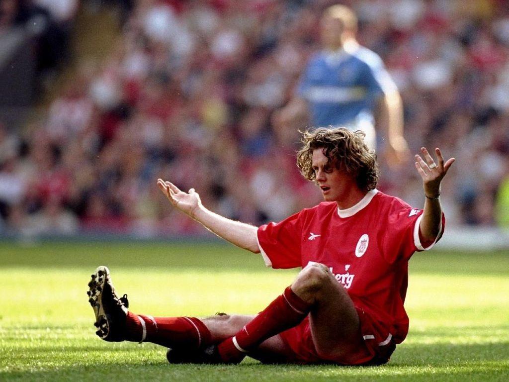 McManaman Soal Alasannya Tinggalkan Liverpool dan Gabung Madrid