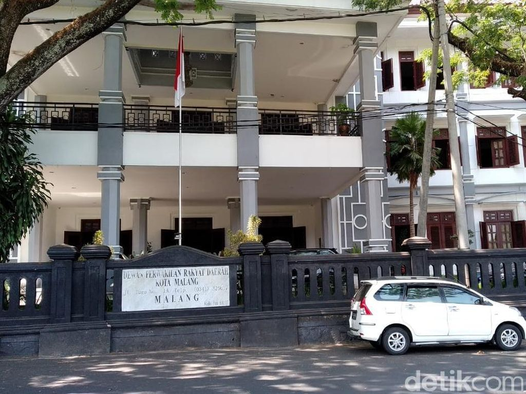 Mengenal 5 Anggota DPRD Kota Malang yang Lolos Korupsi Massal