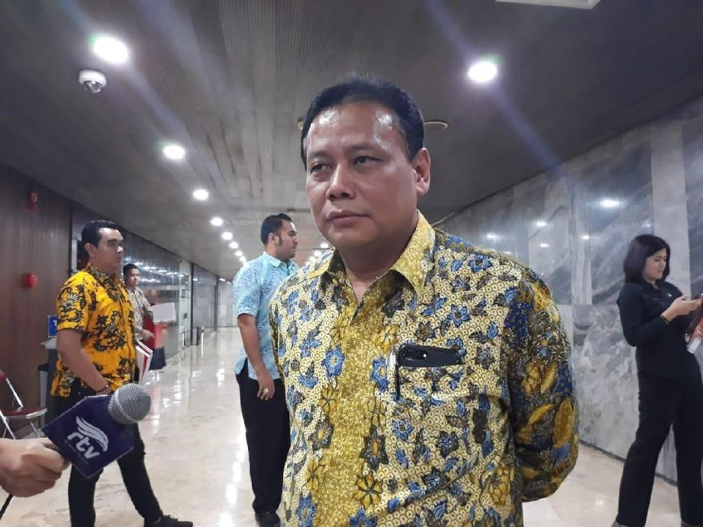 Bawaslu Kaji Kampanye Negatif yang Dibolehkan Presiden PKS