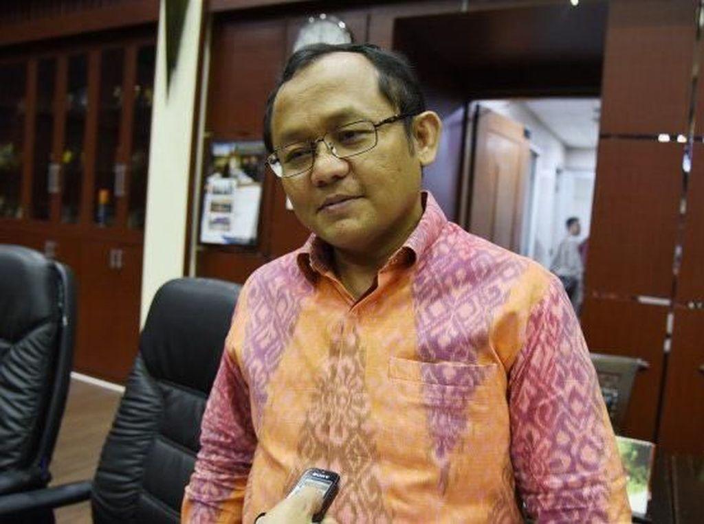 Anggota Komisi XI Sebut Tax Amnesty Tingkatkan Kepatuhan Wajib Pajak
