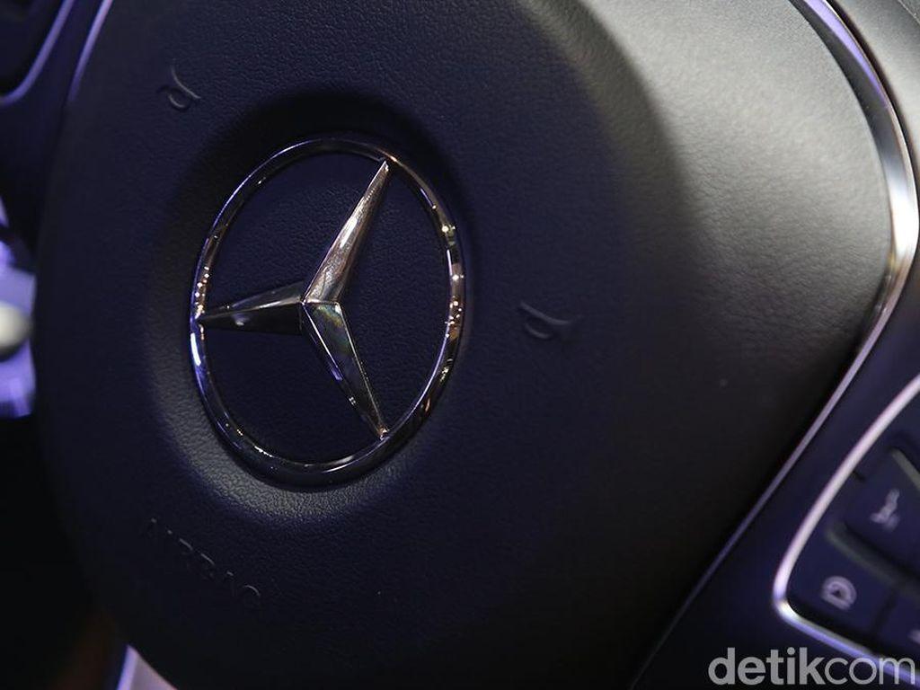 Setelah Kalah Hak Paten dari Nokia, Kini Daimler Kalah dari Sharp